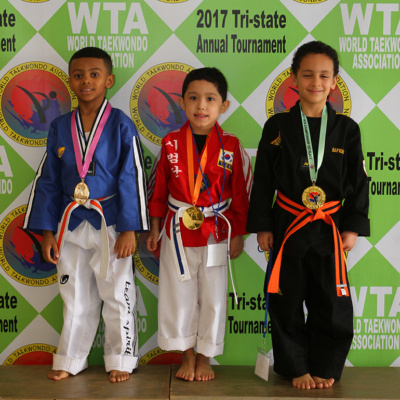 WTA 2017 Tri-state Annual Tournament